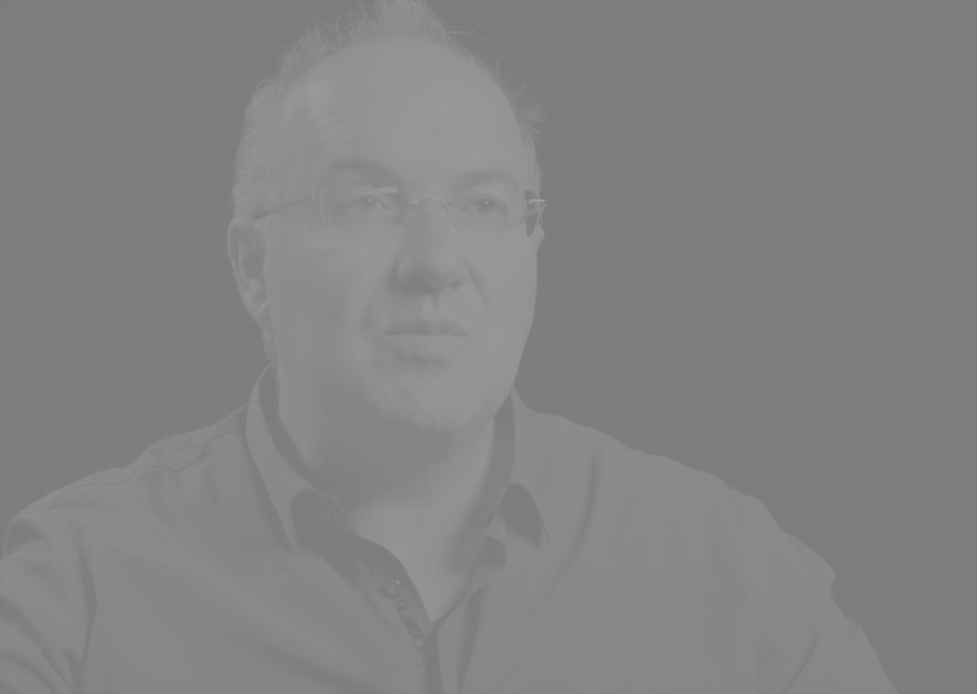 Alain Damasio : l'intuition de la science-fiction ? – Thinkerview