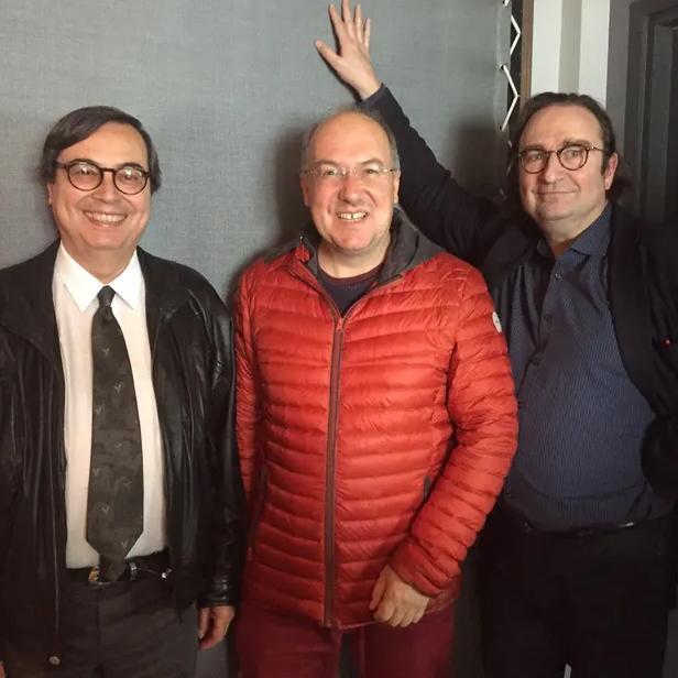 France Culture – Mauvais Genres – 4 mai 2019